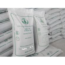 Superfosfato único granular (fertilizante fosfatado SSP 16% y 18%)