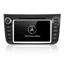 Can Bus Onboard Computer Mercedes Benz Smart Touch Screen Radio Auto Comand Dvd Bnz-7310g