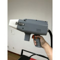Máquina de limpieza láser profesional 500w para la eliminación de óxido de láser