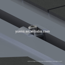 Solar Carport Mounting Structure 200kw Solar Panel System