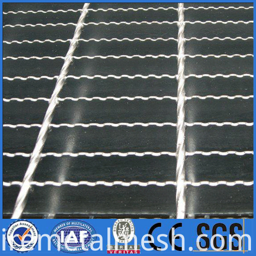 25x3 steel grating access grate 30x3