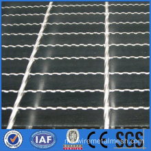 Platform Galvanized Heavy Duty Grating