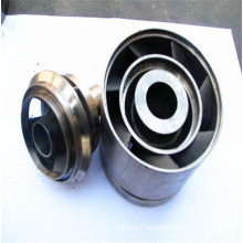 Submersible Oil Pump Impeller And Diffuser