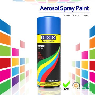Hammer Finish Spray Paint 400ml
