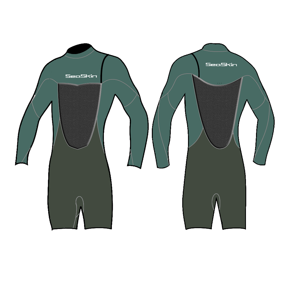 Seaskin Wetsuit