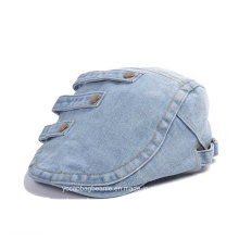 New Style Washed Outdoor Peaked Cap