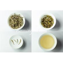 Extrato de chá branco de agulha de prata Chá chinês famoso