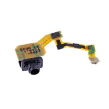 Шлейф для мобильного телефона для Sony Xperia Z5 Наушники для наушников Audio Flat