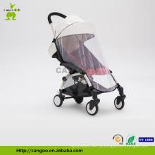 Carrinhos de criança de liberação rápida da roda universal Novo Pram dobrável Eco amigável