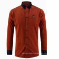 32s Super Thick Twill Peach Processing 100%Cotton Fabric