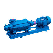 Sld Single-Suction Multi-Stage Sectional-Type Centrifugal Pump