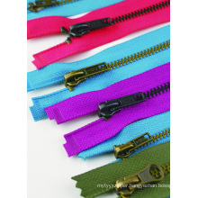 Brass Zipper (7008)