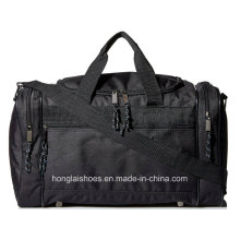 Black Outdoor Camping Travelling Bags