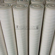 High flow pall replacement filter HFU640UY1000J