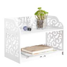 Сборка 2-х ярусного многофункционального кухонного шкафа для хранения вещей