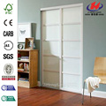 Commercial Fibreglass Glass Modern Internal Doors