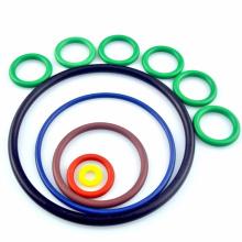 Screw Matching O-Ring Waterproof Rubber Sealing Ring
