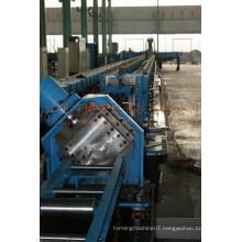 T-Type Elevator Guide Rail (T127-1/B) Roll Forming Machine Supplier Turkey