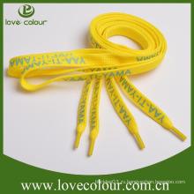 Дешевые отражающие шнурки на заказ поставщик шнурка