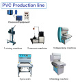 How to make pvc labels by our machine