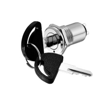 2-3 Position SPDT 16MM Switch Locks