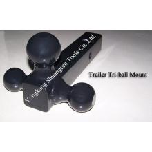 Trailer Ball Mount