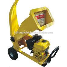 Melhor vendedor preço barato boa qualidade 3-4 polegadas lascar capacidade Chipper do Shredder, shredder chipper de madeira, picador de madeira do shredder