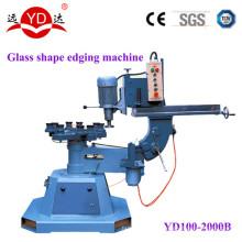 Fabricante de China máquina de afiação de vidro de forma