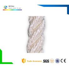 Веревочная веревка из нейлоновой пряжи с 3-мя прямыми