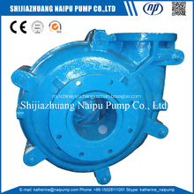 200EM Slurry Pump with Gland Packing Seal