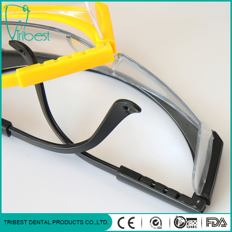 Disposable Dental Safety Glasses