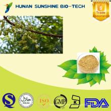 natürliche Pflanze 50% Azadirachtin Pulver für organische Pestizide / Insektizide