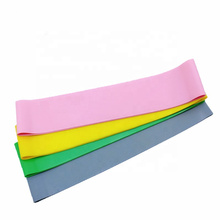 Eco-Friendly Latex Rubber Exercise Band