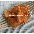 Kleine Pacakge Freizeit Essen Snacks Reis Cracker