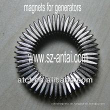 38SH Neodym-Magnet-Generator-Verkauf