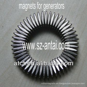 Venta de generador magnético de neodimio 38SH
