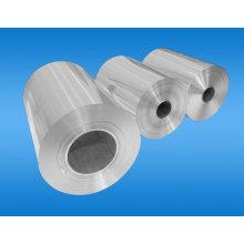 embalaje farmacéutico de papel de aluminio blister
