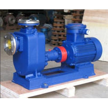 pump used in oil refinery