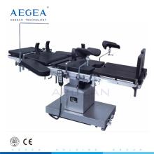 AG-OT005 erweiterte Operationsraum elektrische Untersuchungstisch zu verkaufen