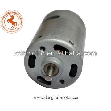 Motores de la licuadora de Hander RS-750, motor del bldc, motor eléctrico de la rueda