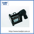 U2 Handheld Barcode Hand Jet Printer Date Coding Machine Supplier