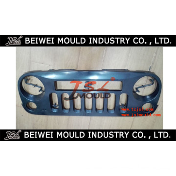 Injection Plastic Wrangler Grille Mould