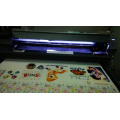 Long Belt Digital Printer for Cotton Fabrics Direct Printing