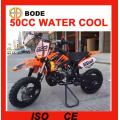 Cheapest 50cc Dirt Bike with Water Cooling Egnine