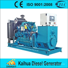 fabricant de sociétés certifiées ISO fournir YUCHAI diesel moteur à vendre 12KW générateur électrique