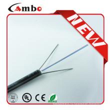 Высококачественное волокно хорошего качества для домашнего кабеля SM G657A 9/125 волокно ftth