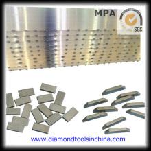 Premium Diamond Gang Saw Blade for Artificial Granite Stone