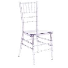 Chaise de banquet de mariage en bambou