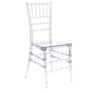 Bamboo Wedding Banquet Chair