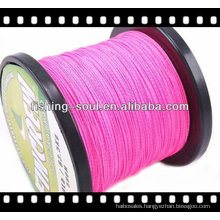 BRLN001 Braided Wire, lines